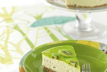 Desserts/Cheesecakes