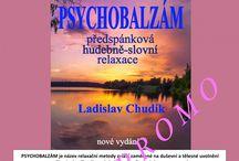 psychobalzám cz / http://www.psychobalzam.com/wp-content/uploads/2015/05/CZ-1promo-2-1020x1024.jpg PSYCHOBALZÁM je název relaxační metody zvlášť zaměřené na duševní a tělesné uvolnění v případech ztíženého usínání, povrchního spánku a nespavosti.  Nedúležitejší podmínkou účinku PSYCHOBALZÁMU je reálnost důvodů, vedoucích k jeho použití. V opačném případě není poslech nahrávky funkční a logicky nemůže vyvolat citelné uvolnění.  www.psychobalzam.com