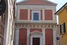 Chiesa di San Gaetano / Chiesa di San Gaetano a Brescia Domenica 28 ore 15:00 - Via Antonio Callegari, 9, Brescia Invasore: Zenvioo