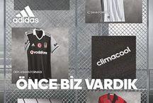 adidas Beşiktaş