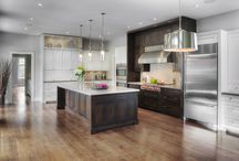 Our new home: decoration/renovation ideas / by Heather Pye