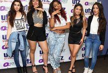 ~Fifth Harmony~ / Foto del gruppo musicale Fifth Harmony