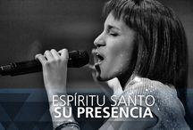 WORSHIP SONGS:ENGLISH/SPANISH