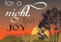 BlessingsScriptures