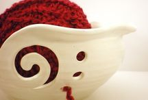 ♥Yarn Bowl / by Maria Elvia