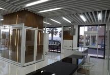 La Vall / Acondicionamiento de tienda en #ValldAlba