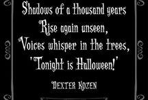 My goth side :)