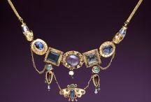history jewels