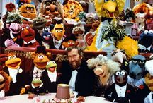 Muppets with a side of Muppets! / Muppets. Basically.