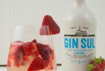 Gin Sul Rezepte | Weinphantasien
