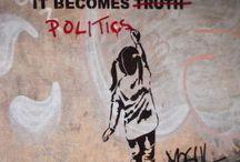Street Art Favorites / by Lovelorn Poets