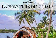 Voyage Inde Kerala