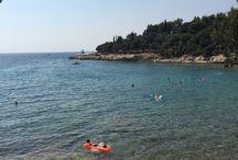 Summer / Croatia