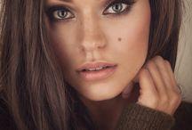 Simple Beauty Shots