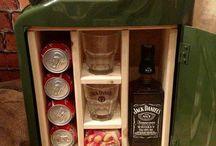 Prezent kanister alkohol