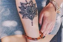 tattoo ♡