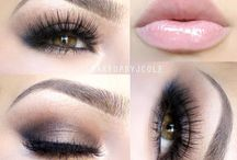 Favorite Urban Decay Looks / Eyeshadow / by Vicki Rucker