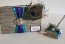 Peacock Event / Peacock Wedding or Event