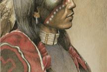 Native American Art / by Gina McVay