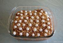 torte fredde senza cottura