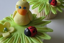 Cupcakes / by Denise McAllister