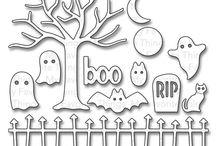 MFT  Die-namics - Spooky Scene