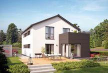 3. Buitenkant huis