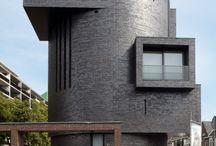 Tilburg Architectur