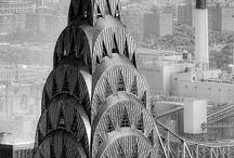 Cool Buildings & Architecture