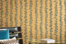 Wallcovering Patterns