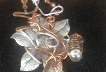 MJ's Jewelry / by MaryJo Katerberg