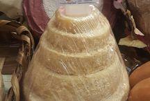 Piedmont cheeses