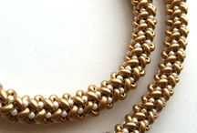 Beading and Jewelery_necklaces