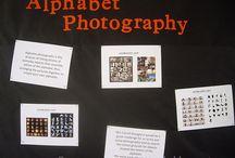 Art class photography ideas