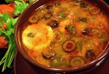 Рецепты супа