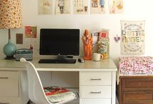 Spacing Out / Decorating and furnishing spaces  / by Sarah Watkins