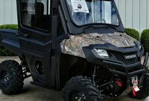 2016 Honda Pioneer 700 Accessories Review | Discount Prices / Pioneer 700 Parts & Accessory Reviews ,Prices, Pictures etc - Side by Side ATV / UTV / SxS | Roofs, Windshields, Tires & Wheels, Skid Plates, Bumpers + More!