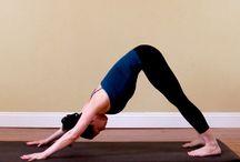 Yoga / by Kristina Gonzalez