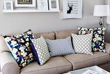 Home: Lounge / Decorating ideas for the lounge/living room
