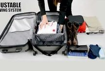 Traveler's Choice Travelware Premium Luggage / Showcase of our travelware goods and luggage + Giveaways!