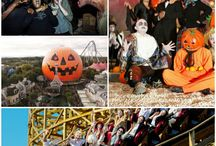 Halloween In The Europa Park – An Unforgettable Experience!
