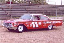NASCAR 's Glory Days
