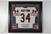 Chicago Bears Memorabilia / Chicago Bears Memorabilia by UltimateAutographs.com
