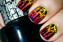 nail polish / by Heather Button