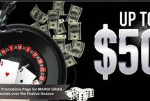 Online Casino Bonus - USA