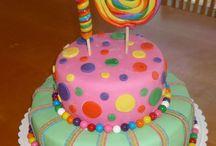 Candy Party / by Keri Harrington