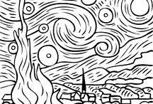 desenhos bordados