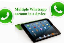 Whatsapp / Get whatsapp tricks and tips. Learn how to use two whatsapp on one mobile. Check out best whatsapp status.