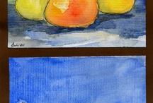 kuvis 3.luokka