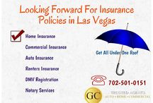 GC Trusted Insurance Agents Las Vegas